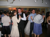 Best Wedding Party in Essex at Pontlands Park Great Baddow