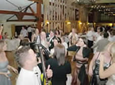 Mobile Wedding DJ music for Hire