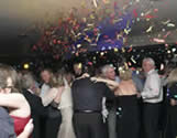 New Years Eve Party at Warley Park Essex